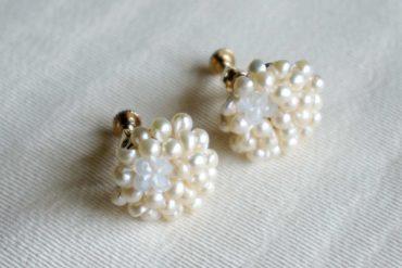 E-004. Earrings
